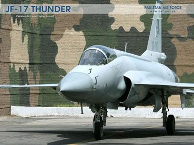 В будущем Азербайджан сможет приобрести минимум 24 истребителя JF-17 «Thunder»
