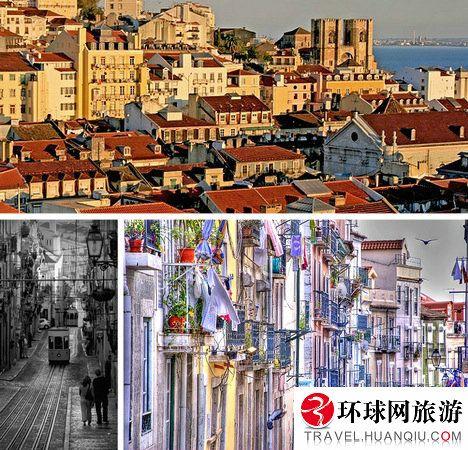 Лиссабон в португалии 3200 лет от