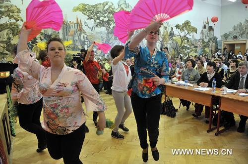 В москве прошел 5 й фестиваль