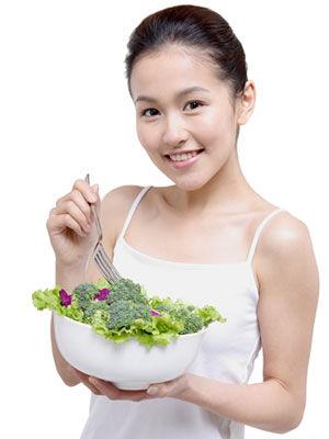 v体质减肥食谱保持a体质弱体质碱性轻松享瘦-减如何减颈部脂肪图片