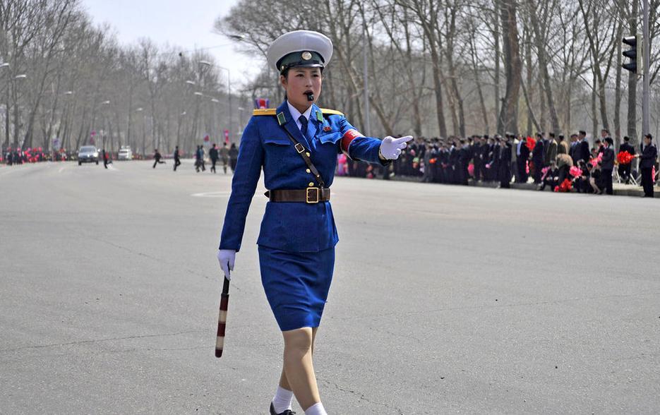 平壤人均gdp_40年前朝鲜的小康生活(2)