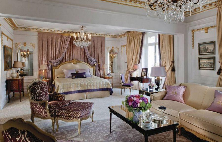 Самые красивые отели в мире