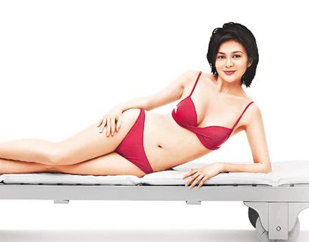 Bikini Beauties Bikini 比基尼 English