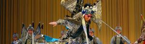 省京推出春天演出季 3个月出演21个剧目