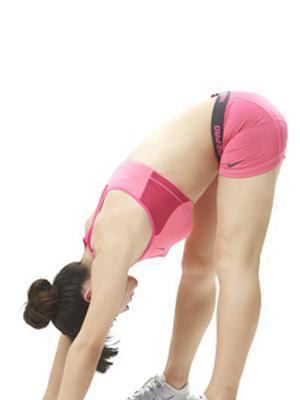 6式动物瑜伽 开开心心瘦身-瑜伽-东北网女性频道