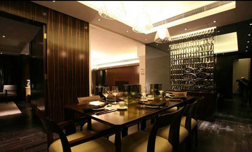 高文安——香港著名室內設計師
