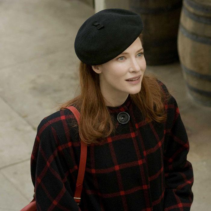 5. Кейт Бланшетт (Cate Blanchett)