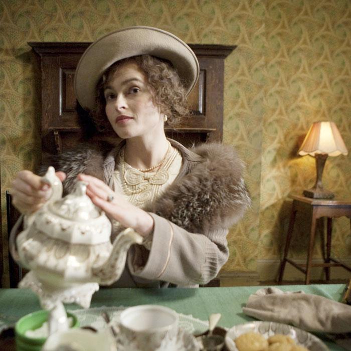 4. Хелена Бонэм Картер (Helena Bonham Carter)