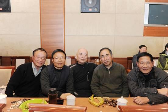 新鄂成立上海知青联谊会并举办2015迎春团拜会 - 逊克知青 - 逊克知青的博客
