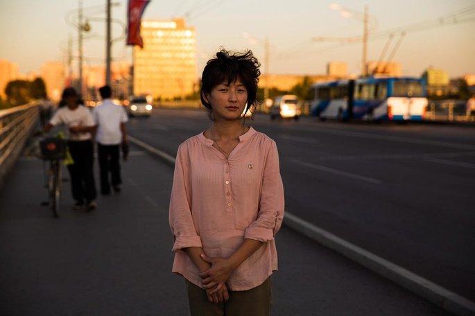 Фото женщины северной кореи ню 42630 фотография