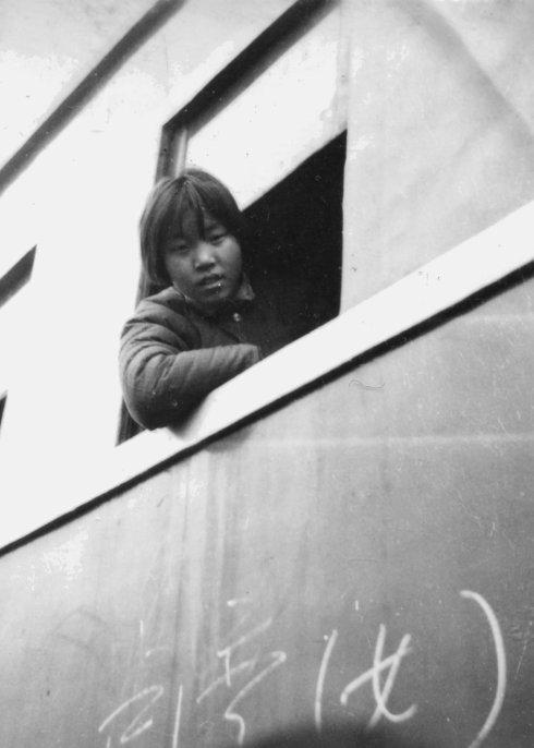 复兴村知青40年(1)