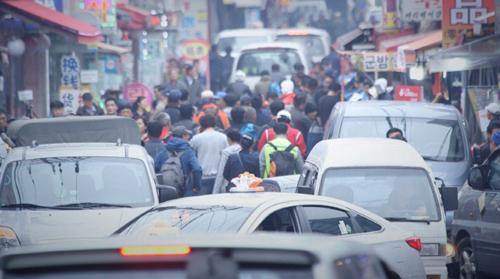 서울에만 조선족 26만명, 원주민과의 갈등 심화