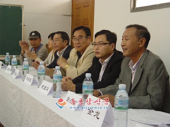상해조선족학교 설립, 더이상 미룰수 없는 신성한 민족교육사업