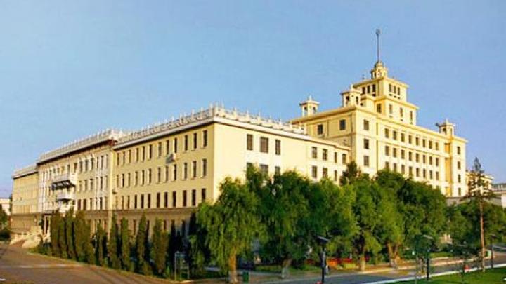 Хэйлунцзянский университет возьмется за перевод «Словаря иероглифов Синьхуа» и «Словаря современного китайского языка» с китайского языка на русский язык