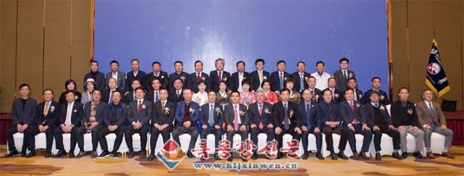 10만 조선족사회의 '준정부'가 되다 - 광동성조선민족연합회를 찾아서