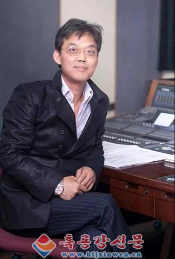 세계 음악계의 거장으로 자리매김한 조선족 작곡가 안승필