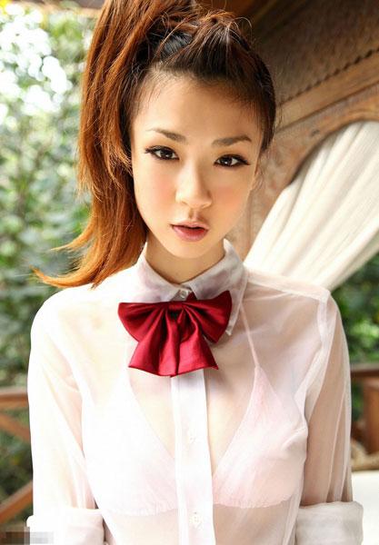 Японские девушки фото 49463 фотография