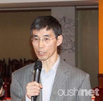 张勇民当选法国国家药学科学院院士华裔第一人