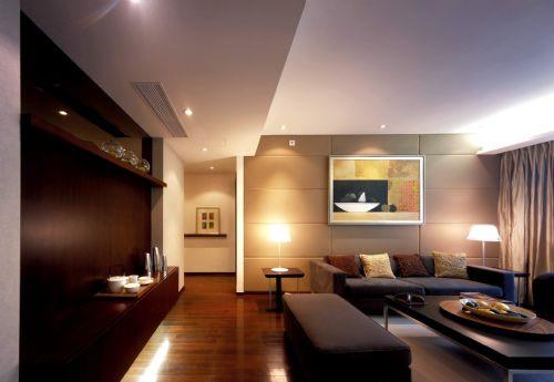 梁志天——顶尖室内设计师