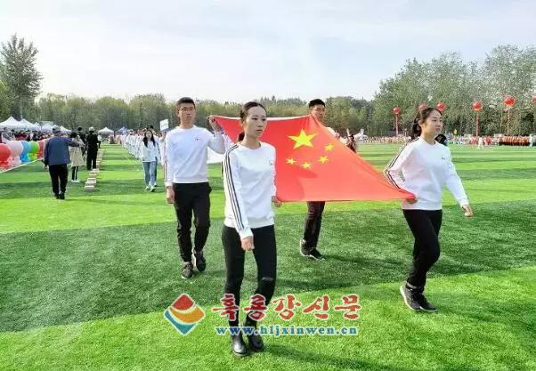 청도조선족사회 최대 행사 민속축제, 민족문화 전승하는 교류의 장